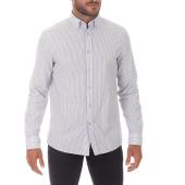 CK - Ανδρικό πουκάμισο CK GALDO ριγέ image