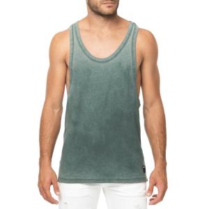 REPLAY - Ανδρική αμάνικη μπλούζα Replay χακί