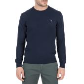 GANT - Ανδρικό πουλόβερ Gant μπλε image