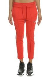 NIKE - Γυναικείο παντελόνι NIKE HYPER κόκκινο