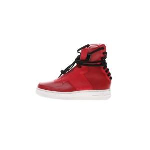 NIKE - Γυναικεία παπούτσια basketball Nike AF1 REBEL XX κόκκινα