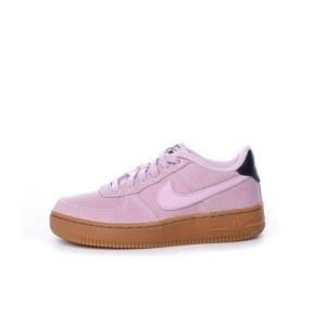 NIKE - Παιδικά αθλητικά παπούτσια NIKE AIR FORCE 1 LV8 STYLE (GS) ροζ