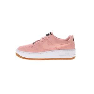NIKE - Γυναικεία παπούτσια NIKE AF1 SAGE LOW ροζ