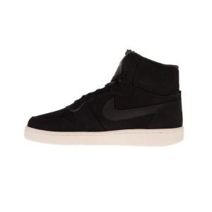 NIKE - Γυναικεία αθλητικά παπούτσια NIKE EBERNON MID SE μαύρα