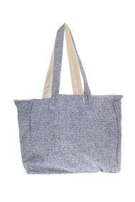 SUN OF A BEACH - Γυναικεία τσάντα Poly Bag PATMOS