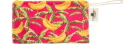 SUN OF A BEACH - Γυναικείο τσαντάκι Passpartout Pouch BANOFFEE PIE