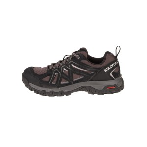 SALOMON - Ανδρικά παπούτσια ορειβασίας SALOMON HIKING & MULTIFUNC. EVA γκρι
