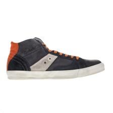 TIMBERLAND - Ανδρικά sneakers TIMBERLAND GLASTENBURY μπλε