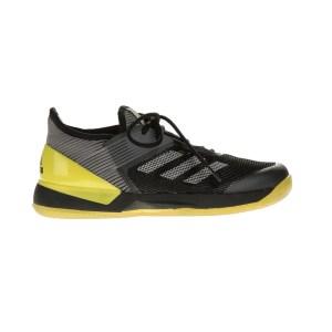 adidas - Γυναικεία παπούτσια τένις adidas adizero ubersonic 3 μαύρα-ανθρακί