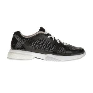 adidas - Γυναικεία παπούτσια τένις adidas aSMC barricade boost ανθρακί