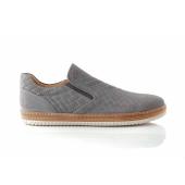 CHANIOTAKIS - Ανδρικά παπούτσια ADRIANO γκρι image