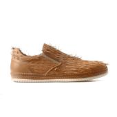 CHANIOTAKIS - Ανδρικά παπούτσια SPORT PELLEGRINI καφέ image