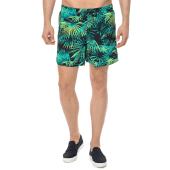 O'NEILL - Ανδρικό μαγιό βερμούδα PM BONDI O'NEILL πράσινο με tropical print image