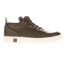 TIMBERLAND - Ανδρικά sneakers TIMBERLAND A1ILS AMHERST καφέ