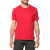 BATTERY - Ανδρικό t-shirt BATTERY κόκκινο image