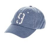 BODYTALK - Unisex καπέλο jockey BODYTALK μπλε μελανζέ image