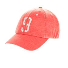 BODYTALK - Unisex καπέλο jockey BODYTALK κόκκινο