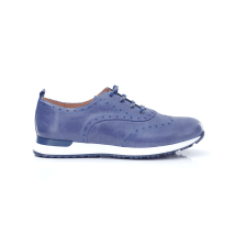 CHANIOTAKIS - Ανδρικά sneakers SPORT MAVERICK μπλε