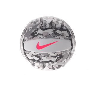 NIKE - Μπάλα NIKE SKILLS VOLLEYBALL n3 N.000.1824.03 λευκή γκρι