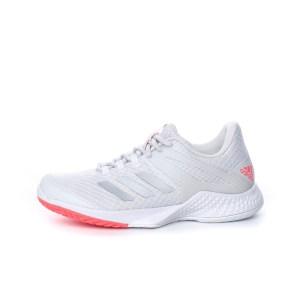 adidas Performance - Γυναικεία παπούτσια τένις adizero club 2 γκρι