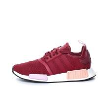 adidas Originals - Γυναικεία αθλητικά παπούτσια adidas Originals NMD_R1 κόκκινα