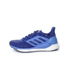 adidas Performance - Γυναικεία παπούτσια running SOLAR GLIDE ST μπλε