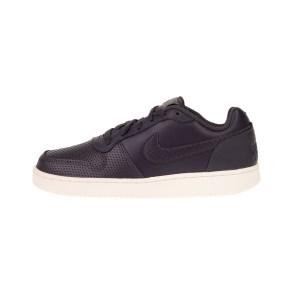 NIKE - Γυναικεία αθλητικά παπούτσια NIKE EBERNON LOW PREM καφέ