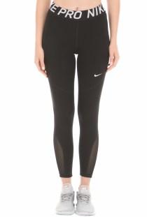 NIKE - Γυναικείο κολάν Nike Pro 7/8 μαύρο