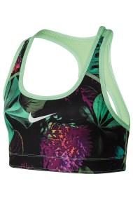 NIKE - Παιδικό αθλητικό μπουστάκι Nike Pro Classic πράσινο