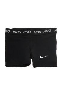 NIKE - Παιδικό σορτς Nike Pro μαύρο