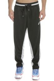 NIKE - Ανδρικό παντελόνι φόρμας Nike Air Men's Pants μαύρο άσπρο
