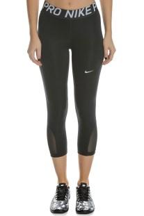 NIKE - Γυναικείο κολάν Nike Pro Capri μαύρο