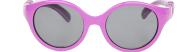 MARASIL - Παιδικά γυαλιά ηλίου με καρδιές MARASIL μοβ-ροζ