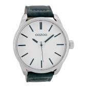 OOZOO - Ρολόι OOZOO μαύρο image