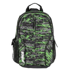 b91fb124a2 PRINCE - Παιδικό σακίδιο πλάτης για τένις Team Backpack Jr πράσινο