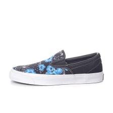 CONVERSE - Unisex παπούτσια Converse One Star CC Slip μπλε