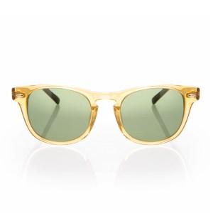 FOLLI FOLLIE - Γυναικεία γυαλιά ηλίου FOLLI FOLLIE κίτρινο - ταρταρούγα