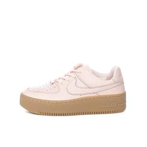 NIKE - Γυναικεία αθλητικά παπούτσια NIKE AF1 SAGE LOW LX ροζ