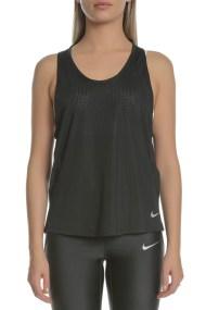NIKE - Γυναικείο φανελάκι Nike Breathe Miler μαύρο