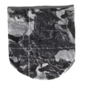 QUIKSILVER - Ανδρικό κολάρο CASPER γκρι με print image