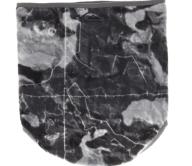 QUIKSILVER - Ανδρικό κολάρο CASPER γκρι με print