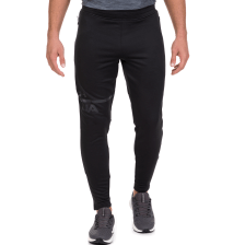 UNDER ARMOUR - Ανδρικό παντελόνι σε φόρμας UNDER ARMOUR MK1 Terry Tapered μαύρο