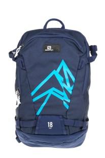 SALOMON - Unisex σακίδιο πλάτης BAG SIDE 18 MEDIEVAL μπλε