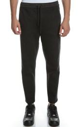 SCOTCH & SODA - Ανδρικό παντελόνι φόρμας SCOTCH & SODA Club Nomade μαύρο