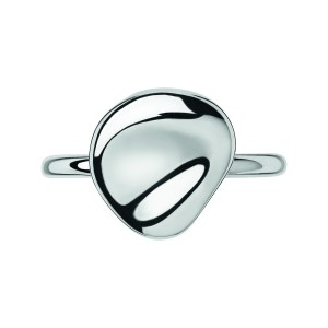 LINKS OF LONDON - Ασημένιο δαχτυλίδι Outlet Pebbles -μέγεθος 56