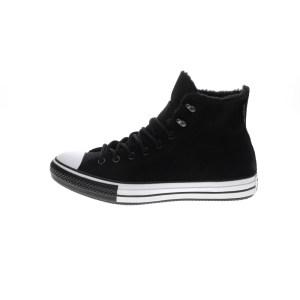 CONVERSE - Ανδρικά ψηλά sneakers CONVERSE CTAS WINTER GORE-TEX μαύρα