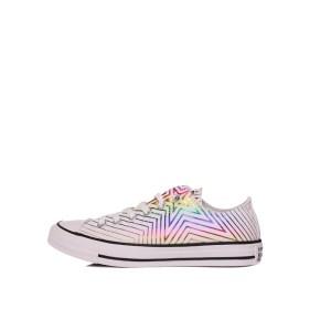 CONVERSE - Γυναικεία sneakers CHUCK TAYLOR ALL STAR λευκά