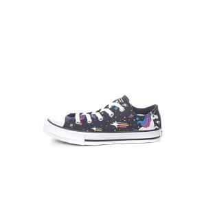 CONVERSE - Παιδικά sneakers CONVERSE Chuck Taylor All Star 1V πολύχρωμο