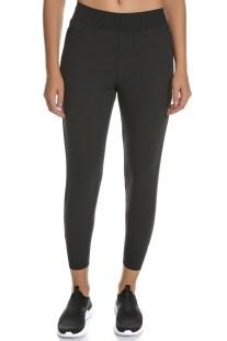 NIKE - Γυναικείο παντελόνι 7/8 για τρέξιμο Nike Essential μαύρο