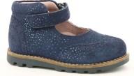 KICKERS - Κοριτσίστικα casual παπούτσια NONOBABIES KICKERS μπλε